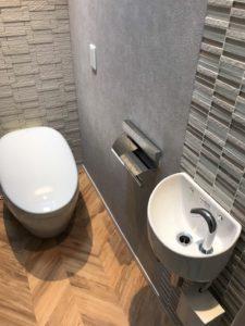 埼玉県さいたま市北区 N様邸 トイレ改修工事
