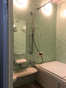 埼玉県さいたま市浦和区 N様邸 浴室改修工事
