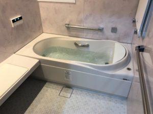埼玉県桶川市 M様邸 浴室改修工事