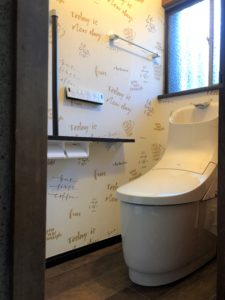 埼玉県でトイレの交換・修理工事でお悩みの方は笠巻工務店へ!