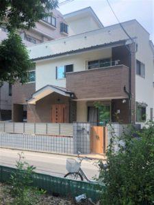 東京都足立区 K様邸 新築工事