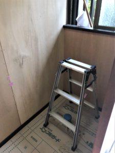 埼玉県さいたま市浦和区 N様邸 トイレ改修工事②