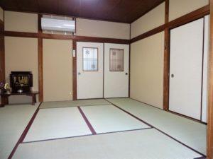 埼玉県蓮田市 O様邸 和室改修工事