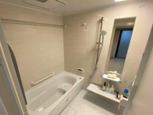 埼玉県三郷市 I様邸 浴室改修工事