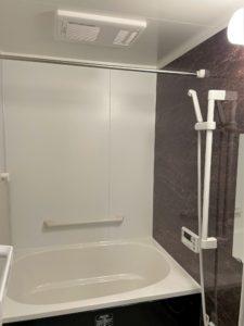 千葉県松戸市 O様邸 浴室・洗面改修工事