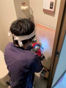 埼玉県三郷市O様邸 トイレ改修工事レポート