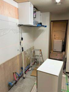 埼玉県三郷市O様邸 キッチン改修工事レポート