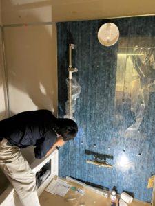 埼玉県三郷市O様邸 浴室改修工事レポート